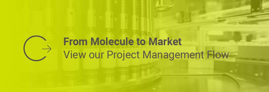 Project Management Table CTA-3